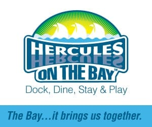 On The Bay Sidebar Banner